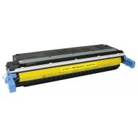 HP C9732A (645A) Sarı Renkli Lazer Muadil Toner