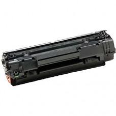 HP CB436A (36A) Siyah Lazer Muadil Toner