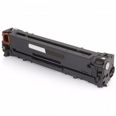 HP CB540A (125A) Siyah Renkli Lazer Muadil Toner