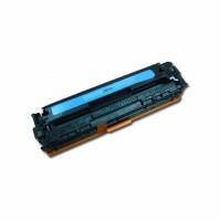 HP CB541A (125A) Mavi Renkli Lazer Muadil Toner