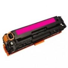HP CB543A (125A) Kırmızı Renkli Lazer Muadil Toner