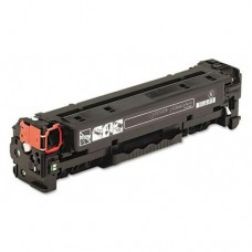 HP CC530A (304A) Siyah Renkli Lazer Muadil Toner