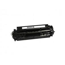 HP CC531A (304A) Mavi Renkli Lazer Muadil Toner