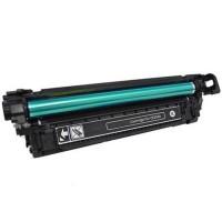 HP CE250A (504A) Siyah Renkli Lazer Muadil Toner