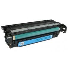 HP CE251A (504A) Mavi Renkli Lazer Muadil Toner