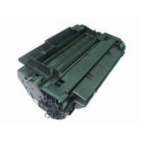 HP CE255A (55A) Siyah Lazer Muadil Toner