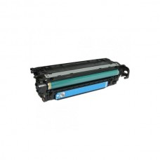 HP CE261A (648A) Mavi Renkli Lazer Muadil Toner