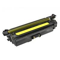 HP CE262A (648A) Sarı Renkli Lazer Muadil Toner