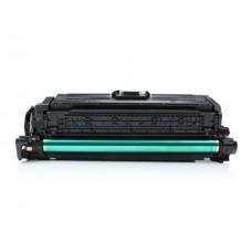 HP CE264X (646X) Siyah Renkli Lazer Muadil Toner