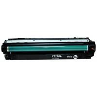 HP CE270A (650A) Siyah Renkli Lazer Muadil Toner