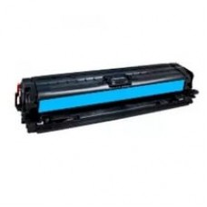 HP CE271A (650A) Mavi Renkli Lazer Muadil Toner