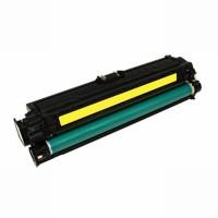 HP CE272A (650A) Sarı Renkli Lazer Muadil Toner