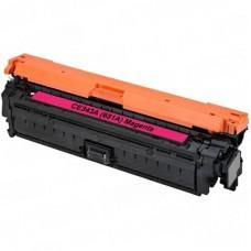 HP CE273A (650A) Kırmızı Renkli Lazer Muadil Toner