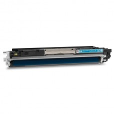 HP CE311A (126A) Mavi Renkli Lazer Muadil Toner