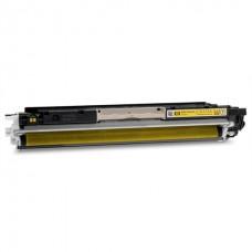 HP CE312A (126A) Sarı Renkli Lazer Muadil Toner