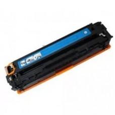 HP CE321A (128A) Mavi Renkli Lazer Muadil Toner
