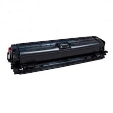 HP CE340A (651A) Siyah Renkli Lazer Muadil Toner