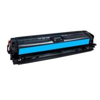 HP CE341A (651A) Mavi Renkli Lazer Muadil Toner