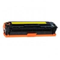 HP CE342A (651A) Sarı Renkli Lazer Muadil Toner