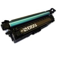 HP CE400A (507A) Siyah Renkli Lazer Muadil Toner