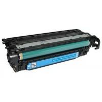HP CE401A (507A) Mavi Renkli Lazer Muadil Toner