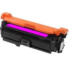 HP CE403A (507A) Kırmızı Renkli Lazer Muadil Toner