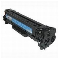 HP CE411A (305A) Mavi Renkli Lazer Muadil Toner