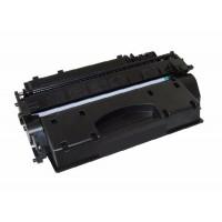 HP CE505X (05X) Siyah Lazer Muadil Toner