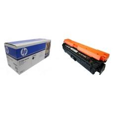 HP CE740A (307A) Siyah Renkli Lazer Muadil Toner