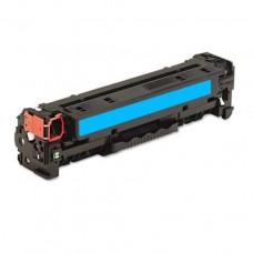 HP CE741A (307A) Mavi Renkli Lazer Muadil Toner