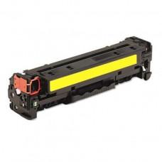 HP CE742A (307A) Sarı Renkli Lazer Muadil Toner