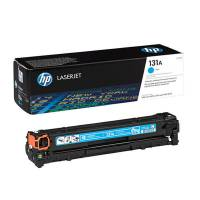 HP CF211A (131A) Mavi Renkli Lazer Muadil Toner