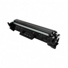 HP CF217A (17A) Siyah Lazer Muadil Toner