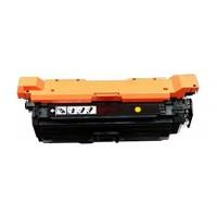 HP CF322A (653A) Sarı Renkli Lazer Muadil Toner