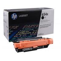 HP CF330X (654X) Siyah Renkli Lazer Muadil Toner