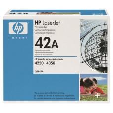 HP Q5942A (42A) Siyah Lazer Muadil Toner