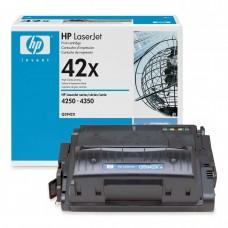 HP Q5942X (42X) Siyah Lazer Muadil Toner