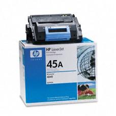 HP Q5945A (45A) Siyah Lazer Muadil Toner
