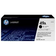 HP Q5949A (49A) Siyah Lazer Muadil Toner