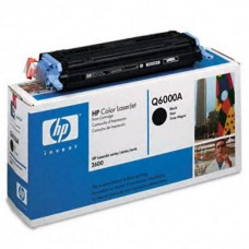 HP Q6000A (124A) Siyah Renkli Lazer Muadil Toner