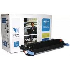 HP Q6470A (501A) Siyah Renkli Lazer Muadil Toner