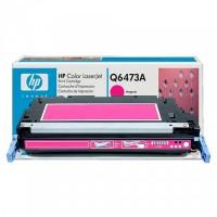 HP Q6473A (502A) Kırmızı Renkli Lazer Muadil Toner