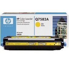 HP Q7582A (503A) Sarı Renkli Lazer Muadil Toner