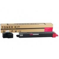 Utax CDC-5525/CDC-5520/256Cİ/206Cİ Kırmızı Chipli Muadil Toner